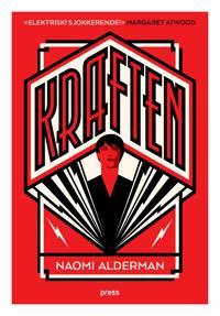 Kraften - Naomi Alderman pdf epub