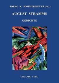 August Stramms Gedichte