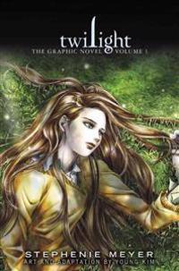 Twilight the Graphic Novel 1
