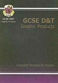 GCSE DesignTechnology Graphic Products Complete RevisionPractice (A*-G Course)