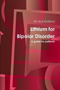 Lithium for Bipolar Disorder
