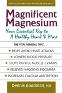Magnificent Magnesium