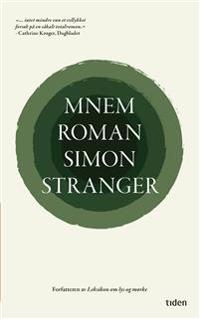Mnem - Simon Stranger | Inprintwriters.org