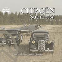 Citroën Suomessa 1921-2019