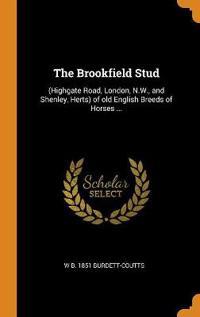 The Brookfield Stud