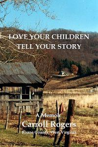 Love Your Children Tell Your Story