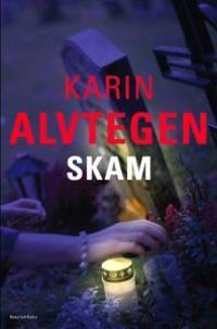Skam - Karin Alvtegen pdf epub