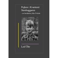 Pojken i kvarteret Stenhuggaren : en berättelse från Frösön