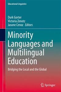 Minority Languages and Multilingual Education