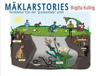 Mäklarstories : berättelser från det guldkantade yrket
