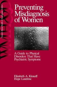 Preventing Misdiagnosis of Women