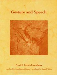 Gesture and Speech