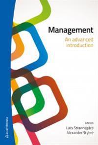 Management : an advanced introduction