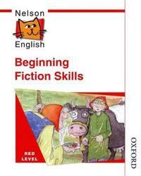 Red Level Beginning Fiction Skills