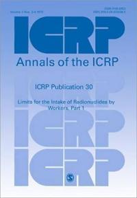 Icrp Publication 30