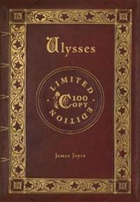 Ulysses (100 Copy Limited Edition)