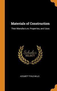 Materials of Construction