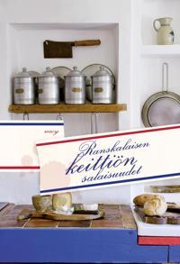 Ranskalaisen keittiön salaisuudet