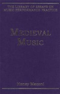 The Library of Essays on Music Performance Practice