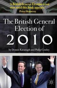 The British General Election of 2006/7/8/9/10