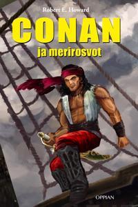 Conan ja merirosvot