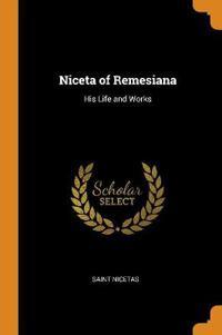 Niceta of Remesiana