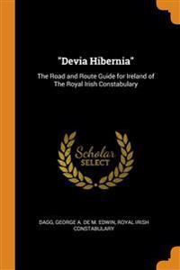 DEVIA HIBERNIA : THE ROAD AND ROUTE GUI