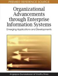 Organizational Advancements Through Enterprise Information Systems