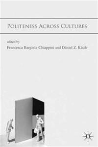Politeness Across Cultures