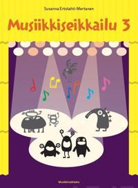 Musiikkiseikkailu 3