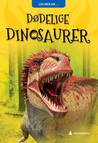 Dødelige dinosaurer