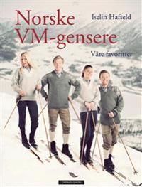 Norske VM-gensere; våre favoritter