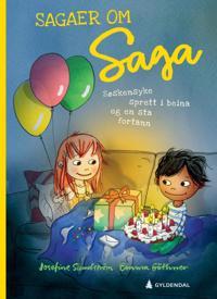 Sagaer om Saga