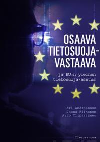 Osaava tietosuojavastaava ja EU:n yleinen tietosuoja-asetus