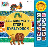 Lille Aldrimetts store dyrelydbok - Susan Rich Brooke, Derek Harmening pdf epub
