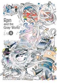 Ran and the Gray World 4