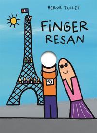 Fingerresan