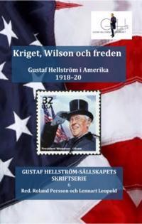 Kriget, Wilson och freden