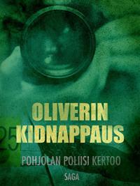Oliverin kidnappaus