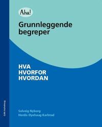 Aha! - Solveig Nyborg, Herdis Øyehaug Karlstad | Inprintwriters.org