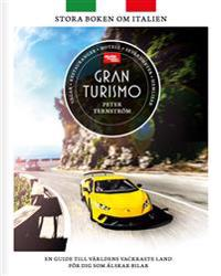 Gran Turismo : stora boken om Italien