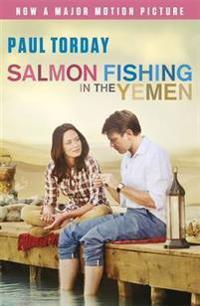 Salmon Fishing in the Yemen (Film Tie-In)