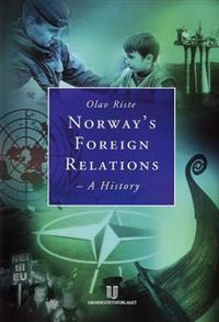 Norway's foreign relations