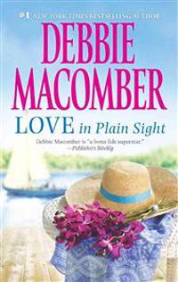 Love in Plain Sight: Love 'n' Marriage\Almost an Angel