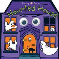 Funny Faces: Haunted Houses