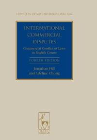 International Commercial Disputes
