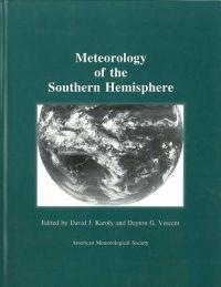 Meteorology of the Southern Hemisphere