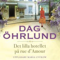 Äntligen av med liket - Birgitta Stenberg - ljudbok (9788726130553 ... 46d338ff82eb3