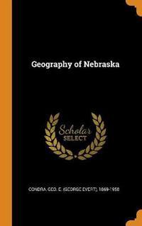 Geography of Nebraska