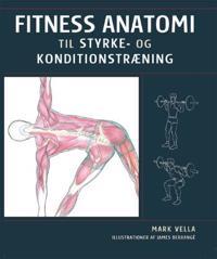 Fitness anatomi til styrke- og konditionstræning